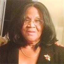 Ms. Muriel Collins