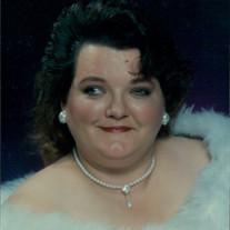 Linda Patricia Ivey
