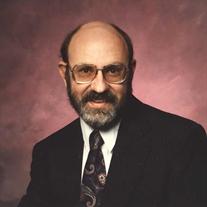 Douglas Alan Pearson