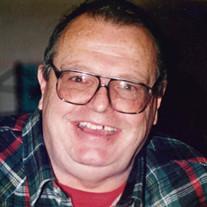 John G Gordon Sr