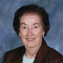 Mrs. Jeanne Dodge Donovan
