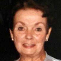 """Margaret """"Peg"""" McGlone"""