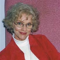 Kay Pelton Frampton
