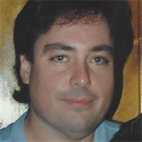 Michael Curtis Hartley