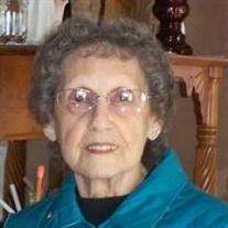Inez York Dobransky