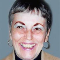 Mary Ann Iverson