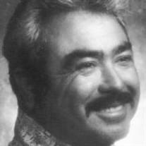 David Tavarez Arrieta