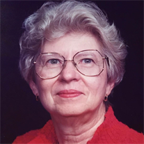 "Thelma L. ""Terry"" Ford"