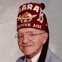 Barry Carson