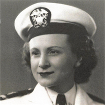 Cdr. Margaret  Rose Ruppert