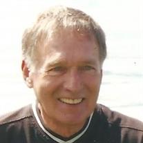 Oscar E. Jeffers Jr.