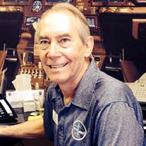 Dr. David A. Jones