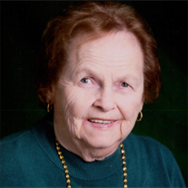 Helen Elizabeth Clark Mattingly