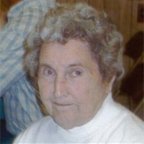 Bernadette Helen Czarnik