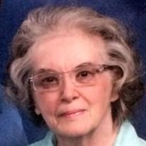 Mrs. Norma Jean Brock