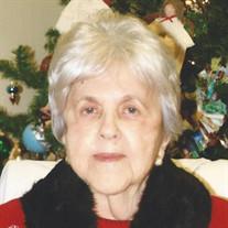 Mary A. Gordon