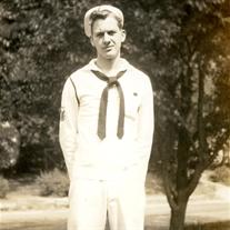 Joseph Wendell Keown