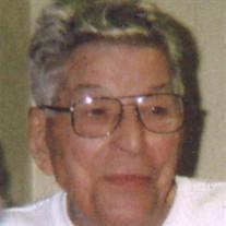 Francis L. Barbier