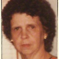 Miss Helen Sarah Conlee