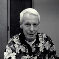 Gene Albert Reiner