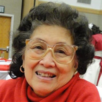 Ms Mirian J Chiang-Navarro De Del Carpio