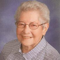 Pauline B. Hagmann