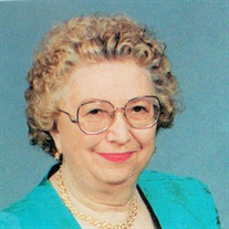 Evelyn Sklenarik
