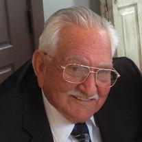 Donald Raymond Hern