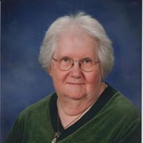 Wilma Crandall