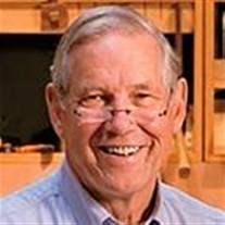 """John """"Dave"""" Christensen Sr."""