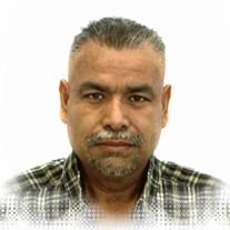 Miguel Gutierrez Zavala