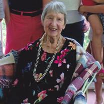 Dorothy M. Biritz