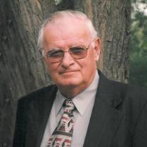 LaVerne James McAleavey