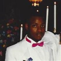 Mr. Ronald Lee