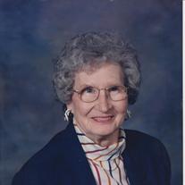 Irma Jean Johnson