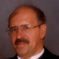 Robert J. Rau