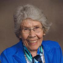 Anne G. Hoekstra