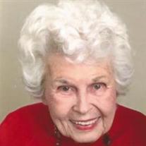 """Marjorie D. """"Marj"""" Tym"""