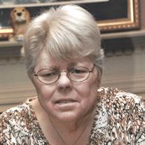 Margaret Ellen Cooper Simpson