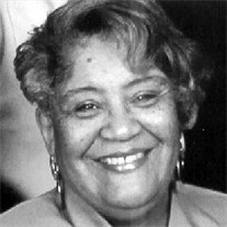 Birdie C. Hogan