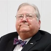 Rev. Terry Braswell Sr.