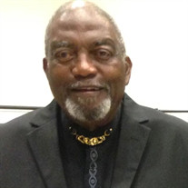 Mr. James Bell