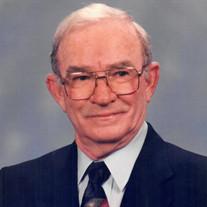 James Fenton Miller