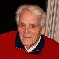 William Boardman Leckey