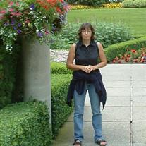 Mrs. Pamela LaForge