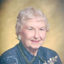 Lucille Naomi  Sawyer Myers