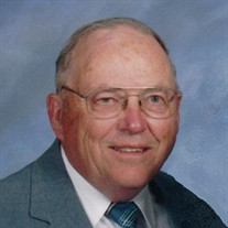 Allen H. Palmersheim