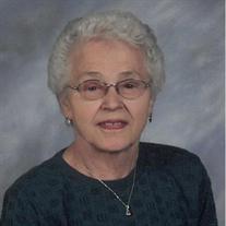 Elaine May Kraus