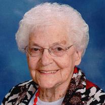 Maxine A. Meyer
