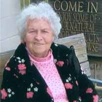 Betty J Sager